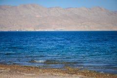 Red sea coast royalty free stock image
