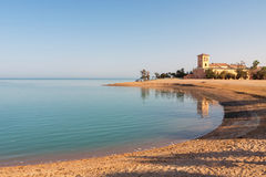 Red Sea coast. Egypt Royalty Free Stock Images