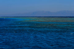 Red sea stock photography