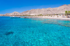 Red sea day royalty free stock photos