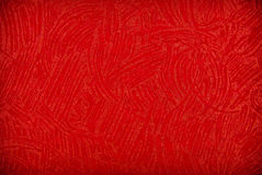 Red seamless abstract background royalty free stock photography