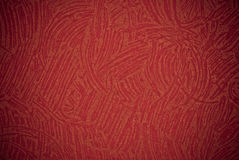 Red seamless abstract background Royalty Free Stock Image