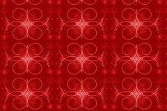 Red seamless background Stock Photos