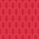 Red seamless background Royalty Free Stock Photo