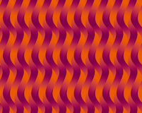 Red seamless pattern Stock Photography