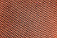 Red seamless pattern net Royalty Free Stock Photography