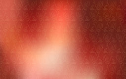 Red seamless wallpaper pattern Royalty Free Stock Photos