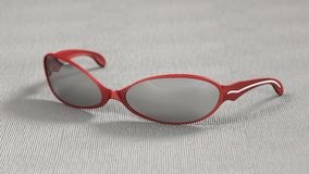 Red Shades Royalty Free Stock Photos