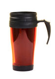 Red shaker Royalty Free Stock Photography