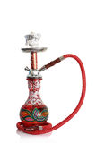 Red sheesha Royalty Free Stock Photography