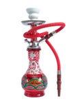 Red sheesha Royalty Free Stock Image