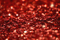 Red Shiny Background Royalty Free Stock Photo