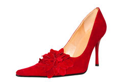 Free Red Shoe Stock Photos - 18939603