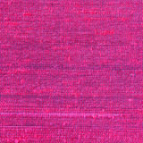 Red silk fabric texture Stock Images