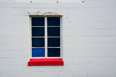 Red sill Royalty Free Stock Image