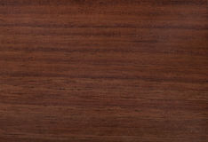 Red Sisham Wood texture Stock Image