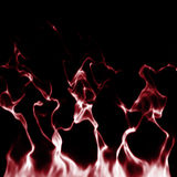 Red smoke abstract background Royalty Free Stock Photo