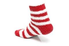 Red Socks Stock Image