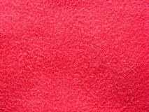 Red soft textil pattern Royalty Free Stock Photography