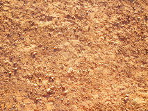 Red soil Stock Images