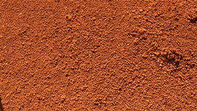 Red soil Royalty Free Stock Photos