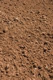 Red soil texture Royalty Free Stock Image