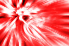 Red space abstract background Royalty Free Stock Photography