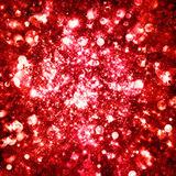 Red Sparkle Glitter background Illustration de Vecteur