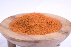 Red Spice Royalty Free Stock Images