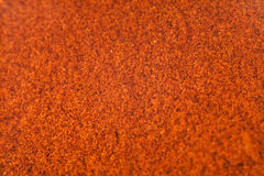 Red Spicy Pepper Powder texture Stock Photo