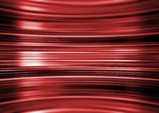 Red spinning blur background Royalty Free Stock Images