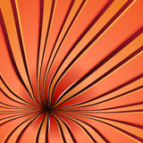 Red spiral background Royalty Free Stock Photos