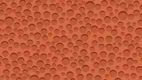 Red sponge background Royalty Free Stock Images