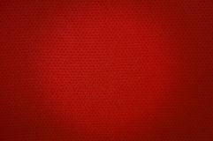 Red sport mesh cloth texture Royalty Free Stock Photos