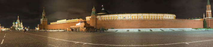 Red Square. (Russian: Красная площадь, Krasnaya ploshchad) is the most famous city square in Moscow, and arguably one of the most famous in the Stock Images