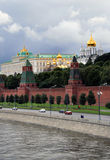 The Red Square. Moscow, Russia Royalty Free Stock Photo