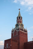 Red Square Moscow Stock Photography