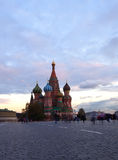 Red Square. Moscow, Russia Royalty Free Stock Images