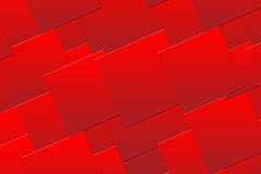 Red Squares Background Royalty Free Stock Images