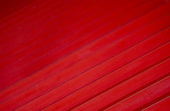 Red stairs abstract Royalty Free Stock Photo