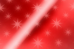 Red star background Royalty Free Stock Image