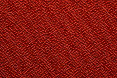 Red Stitching Texture. Pattern background Royalty Free Stock Photo