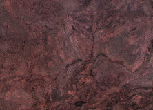 Red Stone Surface Royalty Free Stock Photos