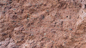 Red Stone texture background Filipowice Tuff. Make an edgy, yet earthy background for any project Royalty Free Stock Photography