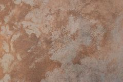 Red stone texture wall background  and texture grunge. Royalty Free Stock Photography