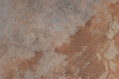 Red stone texture wall background  and texture grunge. Royalty Free Stock Photos