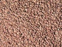 Red stones Stock Photos