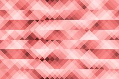 Red Stripe Geometry Abstract Background. Vector Illustration vector illustration