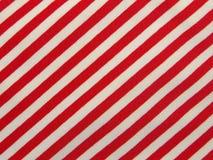 Red stripe Stock Image