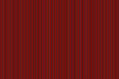 Red Striped Background. Red Background made up of thin dark and light red lines Vector Illustration